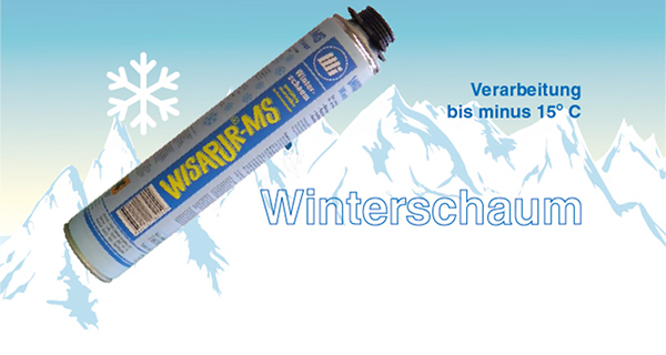 Wisapur-MS Winterschaum 1-K